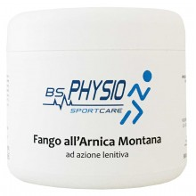 Fango All'arnica Montana 500 ML
